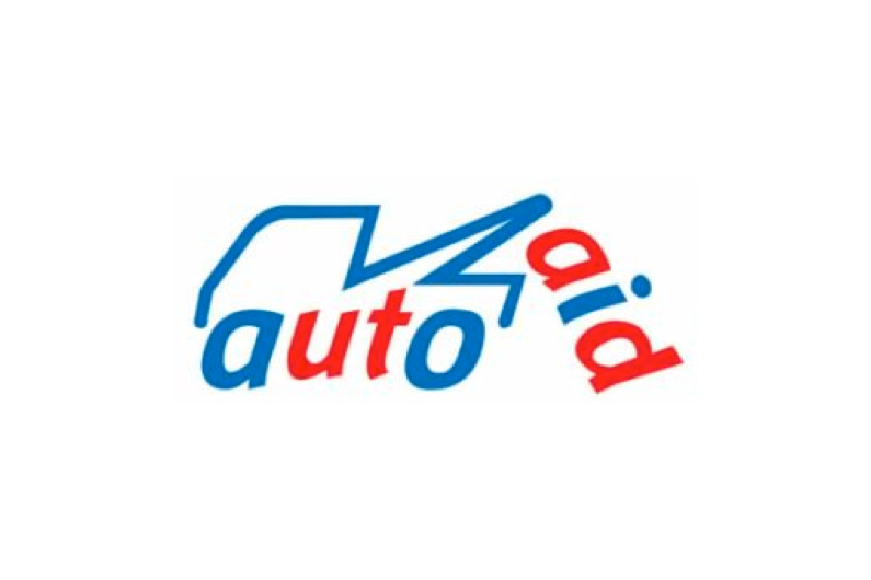 Auto Aid Logo