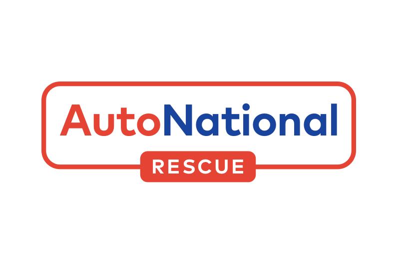 Auto National Rescue Logo