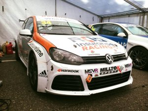 2017 VW Cup